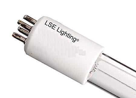 LSE Lighting compatible 18W UV Bulb For Emperor Aquatics SmartUVLite Pond