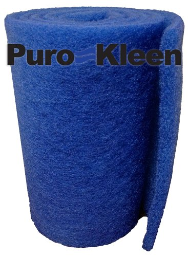 Puro-Kleen Perma-Guard Rigid Pond Filter Media, 30