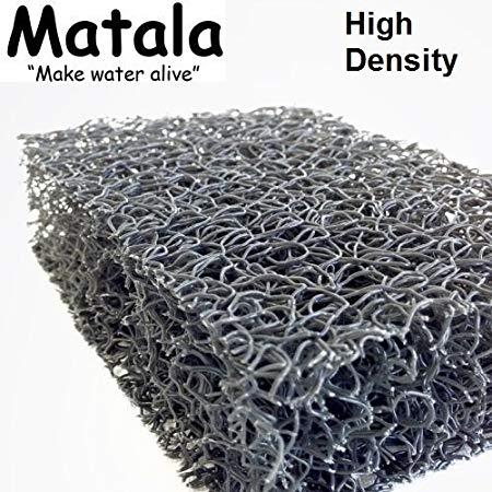 Matala Filter Sheet/Media Mat (Grey) 24